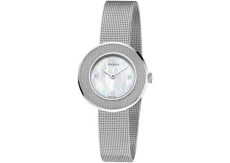 Gucci - YA129517 - Womens Watches
