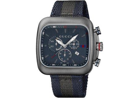 Gucci - YA131203 - Mens Watches