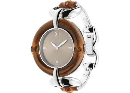 Gucci - YA132402 - Womens Watches