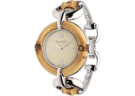Gucci - YA132404 - Womens Watches