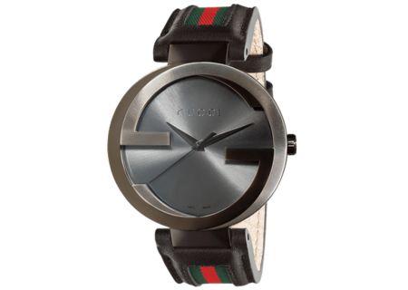 Gucci - YA133206 - Mens Watches