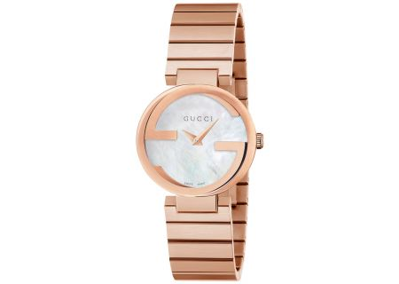 Gucci - YA133515 - Womens Watches