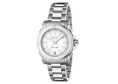 Gucci - YA136402 - Womens Watches