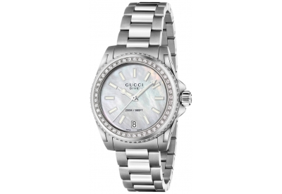 Gucci - YA136406 - Womens Watches