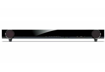 Yamaha - YAS-103BL - Soundbar Speakers