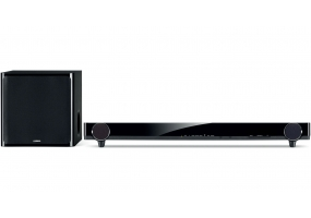 Yamaha - YAS-201 - Soundbar Speakers