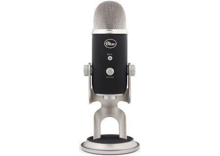 Blue Microphones Yeti Pro USB Multipattern Condenser Microphone - YETI PRO