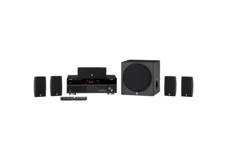Yamaha - YHT-495 - Home Theater Systems