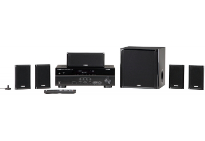 Yamaha - YHT-497 - Home Theater Systems