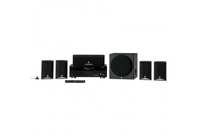 Yamaha - YHT-595 - Home Theater Systems