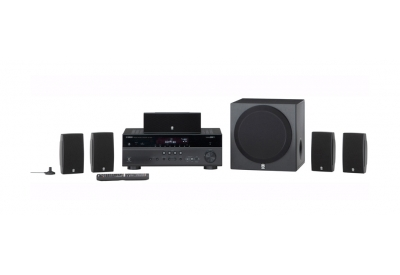 Yamaha - YHT-597 - Home Theater Systems