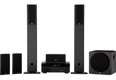 Yamaha - YHT-899U - Home Theater Systems