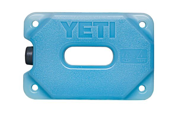 YETI Ice 2lb Freezer Block  - 20140000001