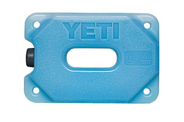 Large image of YETI Ice 2lb Freezer Block - 20140000001