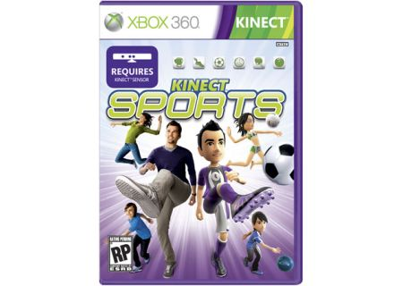 Microsoft - YQC00001 - Video Games