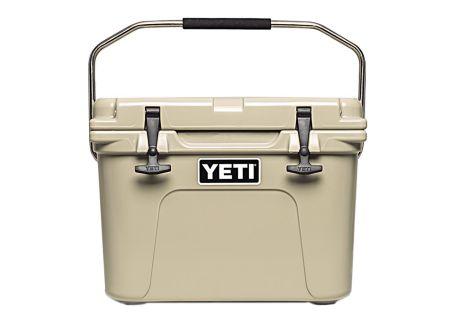 YETI Desert Tan Roadie 20 Cooler - 10020010000