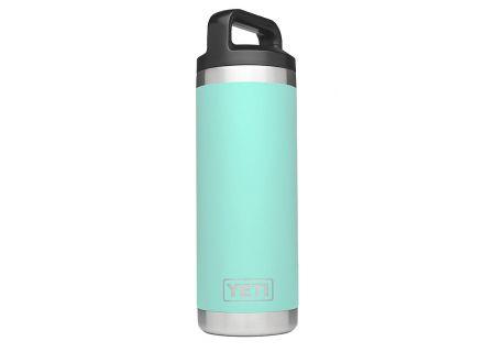 YETI Seafoam Rambler 18 Oz Water Bottle  - YRAMB18SF