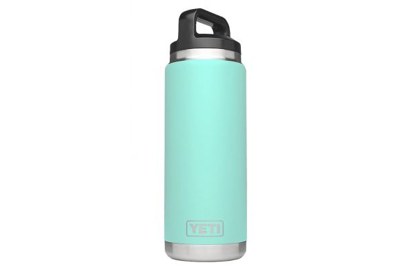 YETI Seafoam Rambler 26 Oz Water Bottle  - YRAMB26SF