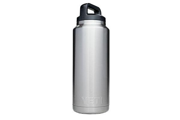 YETI Stainless Steel Rambler 36 Oz Water Bottle  - 21070110001