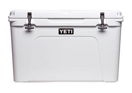 YETI White Tundra 105 Cooler  - 10105020000