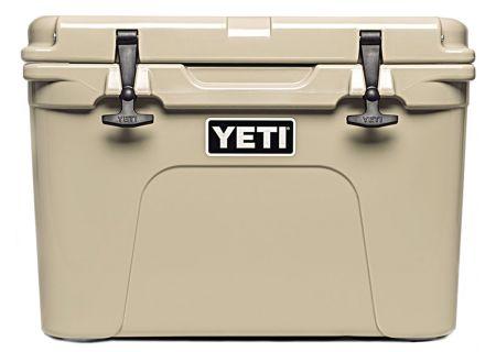 YETI Desert Tan Tundra 35 Cooler - 10035010000