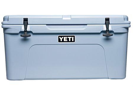YETI Ice Blue Tundra 65 Cooler  - 10065100000