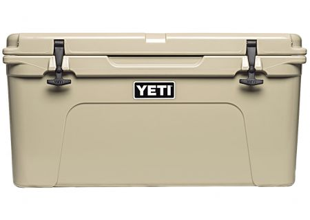 YETI Desert Tan Tundra 65 Cooler  - 10065010000