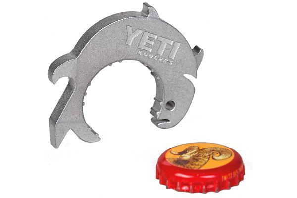 Large image of YETI Tarpon Beverage Entry Tool - 21100000001