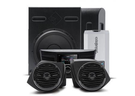 Yamaha - YXZ-STAGE3 - Car Speaker Accessories