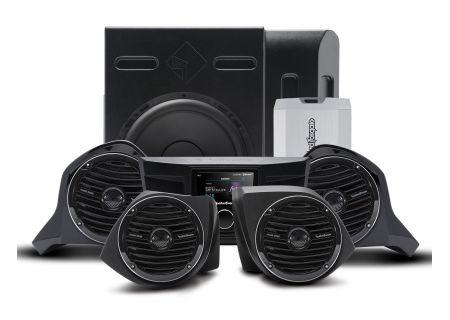 Rockford Fosgate Stage 5 Speaker Kit For Select Yamaha Models  - YXZ-STAGE5