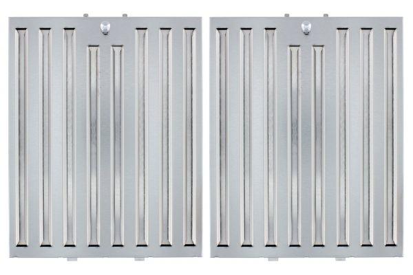 Zephyr Baffle Filter Kit  - Z0F-B002