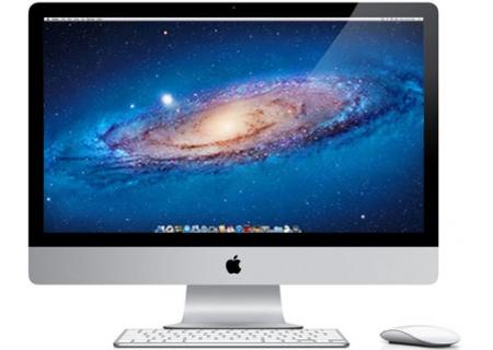 Apple - Z0M7001G0 - Desktop Computers