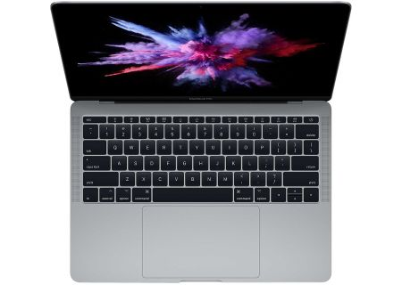 "Apple MacBook Pro 13.3"" Space Gray Laptop Computer - Z0UK00033"