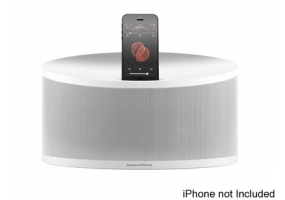 Bowers & Wilkins - Z2WLC - iPod Audio Stations
