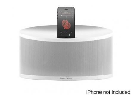 Bowers & Wilkins - Z2WLC - iPod Docks