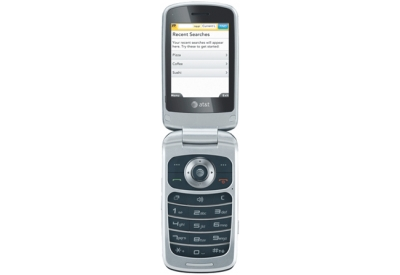 AT&T Wireless - Z331 - Cell Phones
