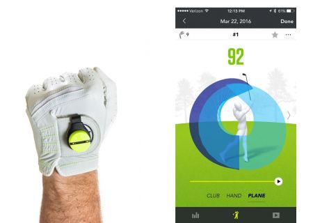 Zepp - ZA2G1NE - Heart Monitors & Fitness Trackers