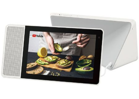 "Lenovo 8"" Smart Display With The Google Assistant - ZA3R0001US"