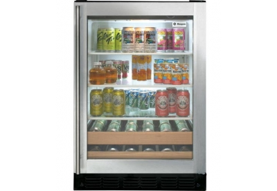 Monogram - ZDBC240NBS - Wine Refrigerators and Beverage Centers
