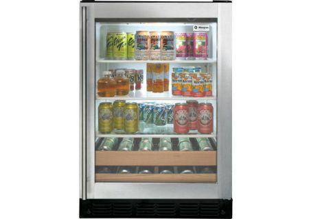 Monogram - ZDBC240NBS - Wine Refrigerators and Beverage Centers