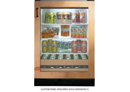 Monogram - ZDBI240HII - Wine Refrigerators and Beverage Centers