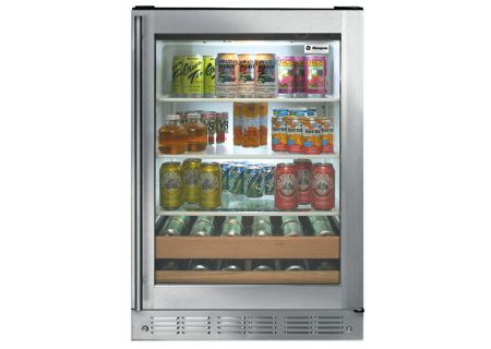 Monogram - ZDBR240HBS - Wine Refrigerators and Beverage Centers