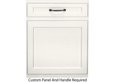 Monogram Panel Ready Fully Integrated Dishwasher - ZDT915SIJII