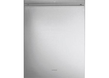Monogram Stainless Steel Fully Integrated Dishwasher - ZDT915SSJSS