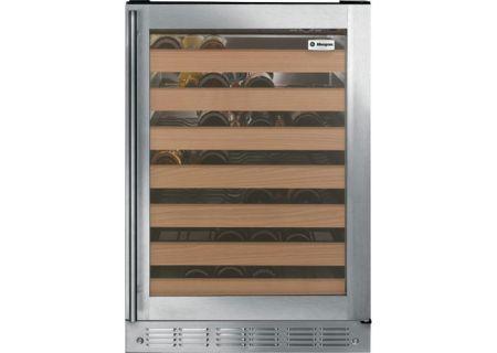 Monogram - ZDWR240HBS - Wine Refrigerators and Beverage Centers