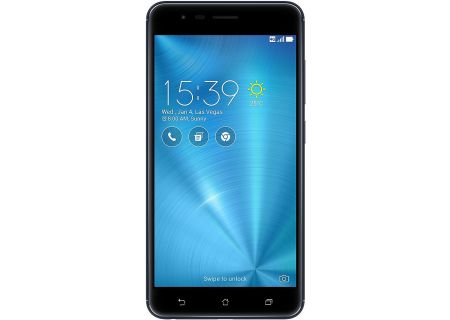 ASUS - ZE553KL-S625-3G32G-BK - Unlocked Cell Phones