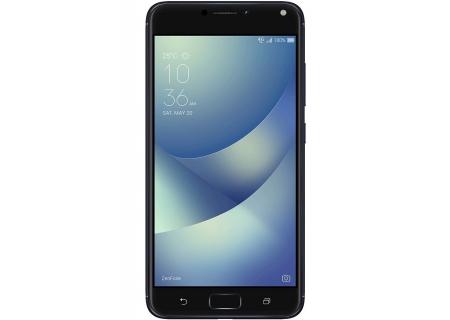 ASUS - ZC554KL-S430-3G32G-BK - Unlocked Cell Phones