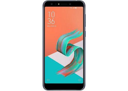 ASUS - ZC600KL-S630-4G64G-BK - Unlocked Cell Phones