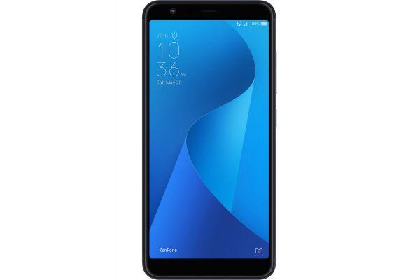 Asus ZenFone Max Plus M1 Deepsea Black 32GB Unlocked US Version GSM* Phone - ZB570TL-MT67-3G32G-BK