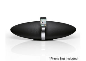 Bowers & Wilkins - ZEPPLINAIR - iPod Audio Stations